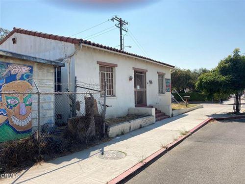 Photo of 300 N Ventura Avenue, Ventura, CA 93001 (MLS # V1-4697)