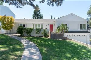 Photo of 1824 Crestmont Court, Glendale, CA 91208 (MLS # WS19197697)
