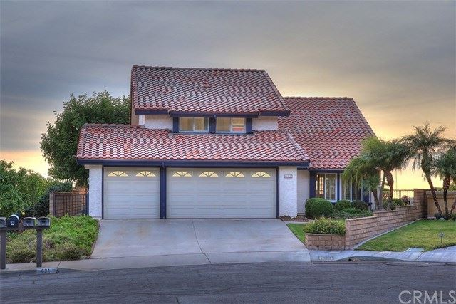 631 Laurel Lane, Monrovia, CA 91016 - #: DW19273697