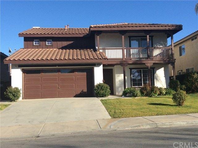 15714 Vista Del Mar Street, Moreno Valley, CA 92555 - MLS#: EV20091697