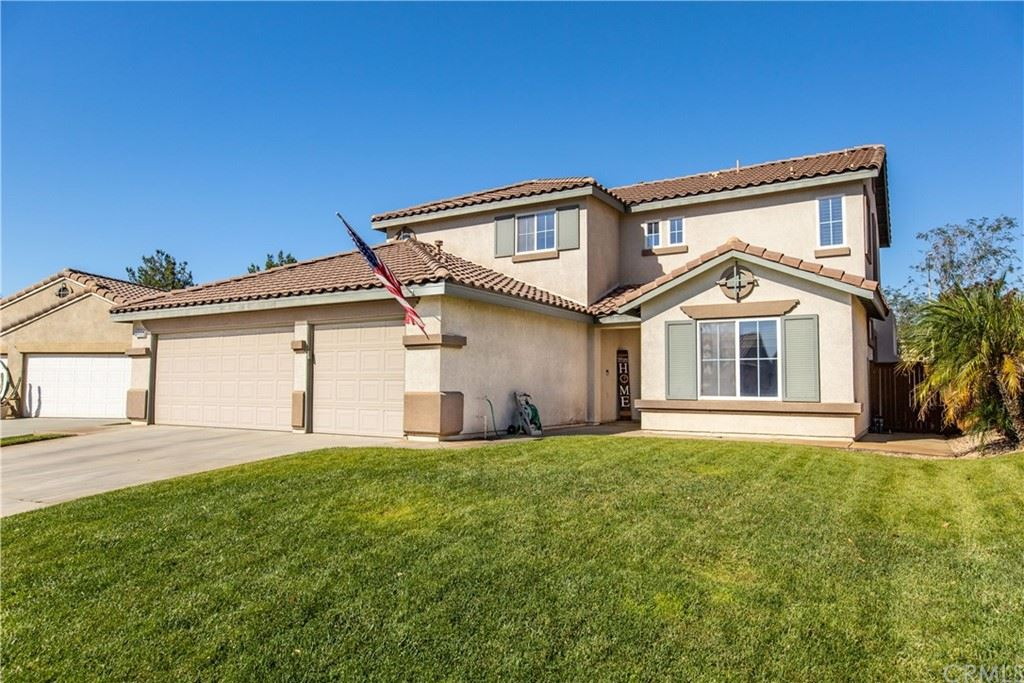 1285 Early Blue Lane, Beaumont, CA 92223 - MLS#: IV21210697