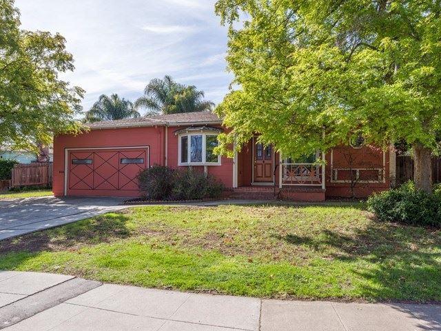 2159 Mcgarvey Avenue, Redwood City, CA 94061 - #: ML81836697