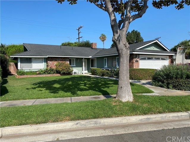 18451 Basswood Street, Fountain Valley, CA 92708 - MLS#: OC20178697