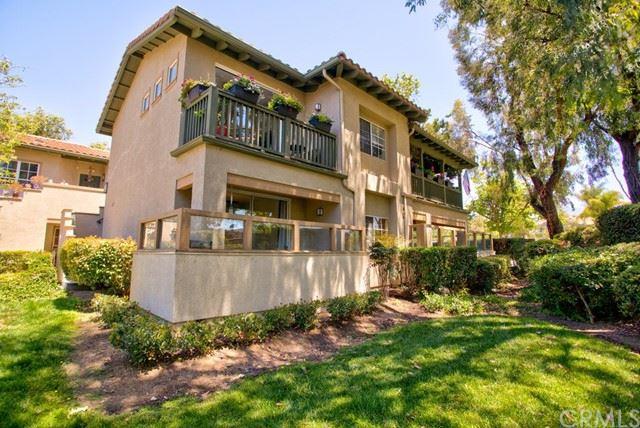 42 Via Contento, Rancho Santa Margarita, CA 92688 - MLS#: OC21092697
