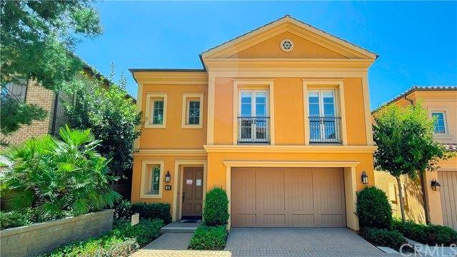 60 Borghese, Irvine, CA 92618 - MLS#: OC21095697