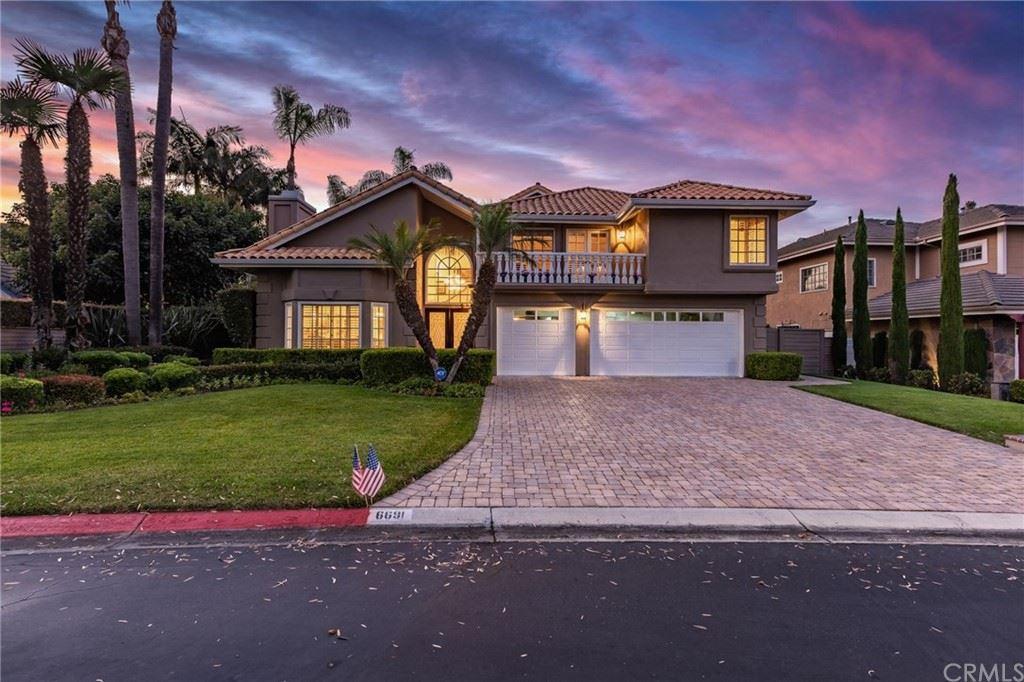 6691 Shetland Circle, Huntington Beach, CA 92648 - MLS#: OC21148697