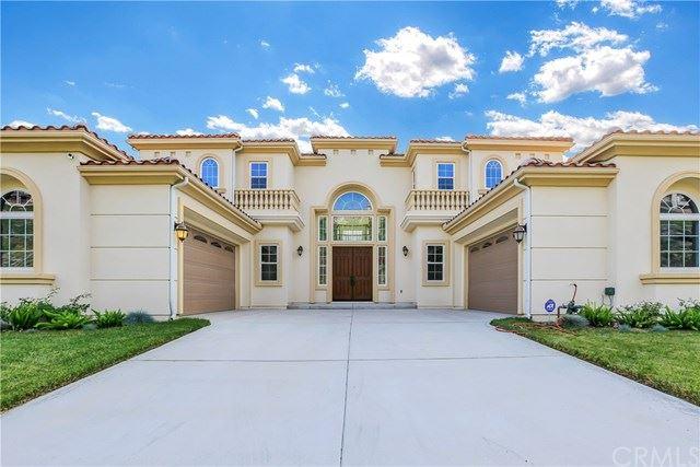 4060 Naples Court, Yorba Linda, CA 92886 - MLS#: PW21011697