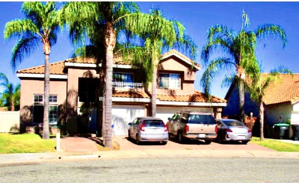 1464 Corte Rosaire, San Jacinto, CA 92583 - MLS#: SR21123697