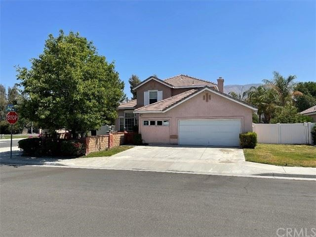 1477 Caraway Court, San Jacinto, CA 92582 - MLS#: SW21116697
