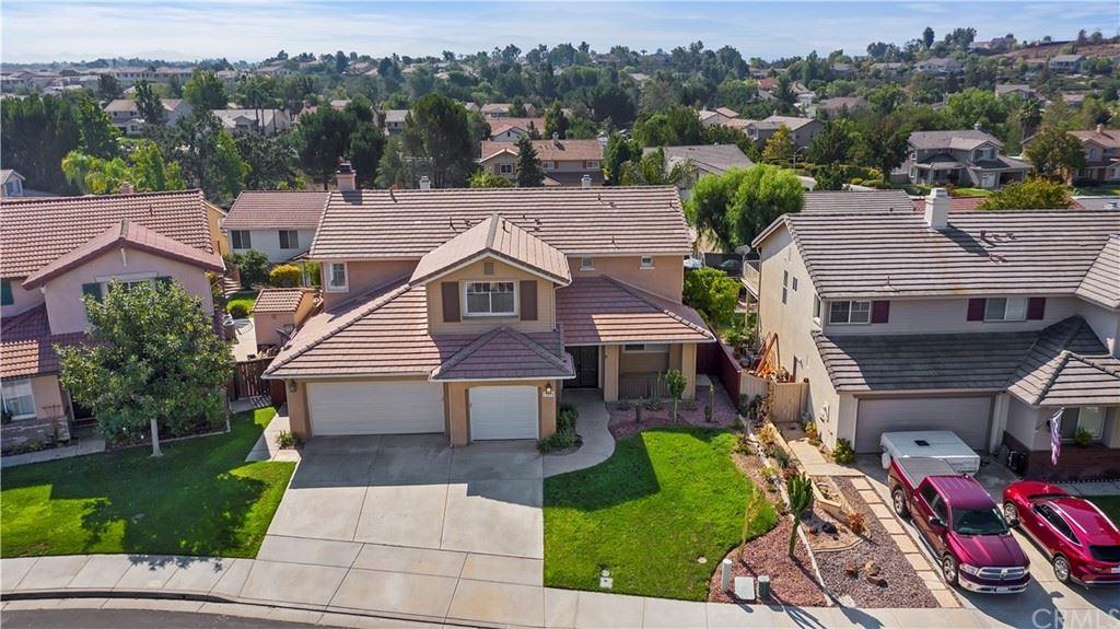 31524 Britton Circle, Temecula, CA 92591 - MLS#: SW21188697