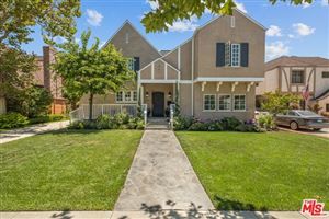 Photo of 214 S MCCARTY Drive, Beverly Hills, CA 90212 (MLS # 19489698)