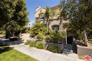Photo of 1111 10TH Street #104, Santa Monica, CA 90403 (MLS # 19504698)