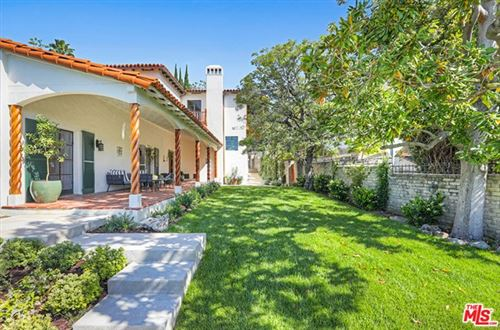 Photo of 4953 CROMWELL Avenue, Los Angeles, CA 90027 (MLS # 20576698)