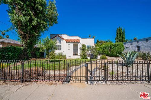 Photo of 3015 Warwick Avenue, Los Angeles, CA 90032 (MLS # 20601698)