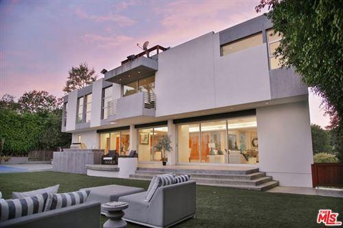 Photo of 2788 Monte Mar Terrace, Los Angeles, CA 90064 (MLS # 20612698)