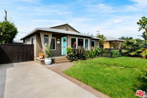 Photo of 12631 Rubens Avenue, Los Angeles, CA 90066 (MLS # 20634698)