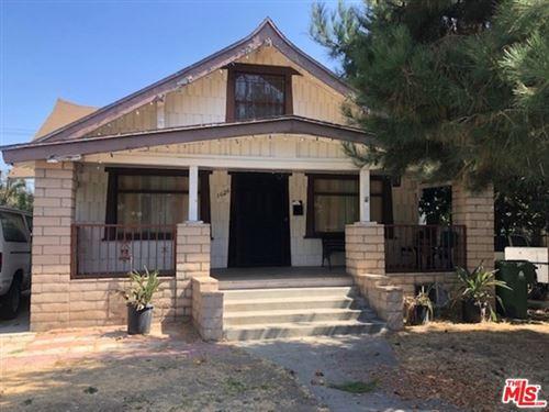 Photo of 1626 Winona Boulevard, Los Angeles, CA 90027 (MLS # 20635698)