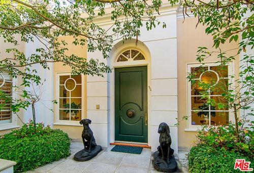 Photo of 1020 LAUREL Way, Beverly Hills, CA 90210 (MLS # 20660698)