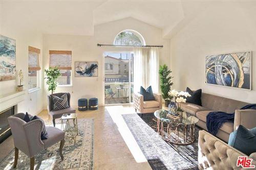 Photo of 6475 Zuma View Place #131, Malibu, CA 90265 (MLS # 21683698)