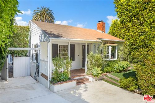 Photo of 815 Haverford Avenue, Pacific Palisades, CA 90272 (MLS # 21705698)