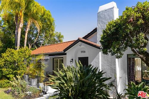Photo of 5906 Foothill Drive, Los Angeles, CA 90068 (MLS # 21745698)