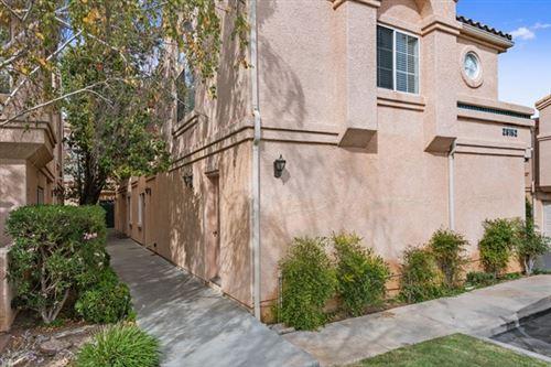 Photo of 25152 Steinbeck Avenue #E, Stevenson Ranch, CA 91381 (MLS # 220010698)