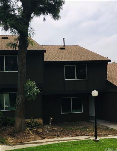 Photo of 1263 Willowglen Lane, San Dimas, CA 91773 (MLS # CV21198698)