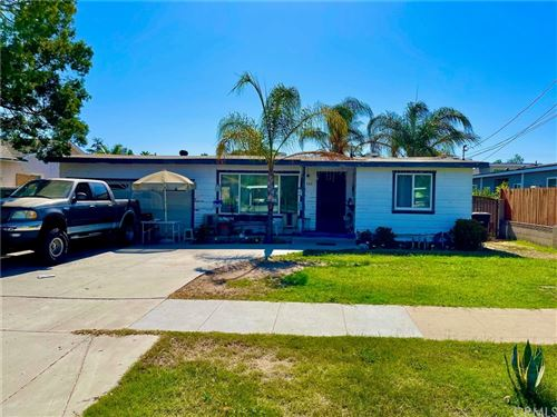 Photo of 560 N Cambridge Street, Orange, CA 92867 (MLS # ND21163698)