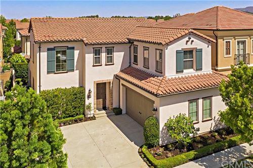 Photo of 215 Wyndover, Irvine, CA 92620 (MLS # OC20134698)