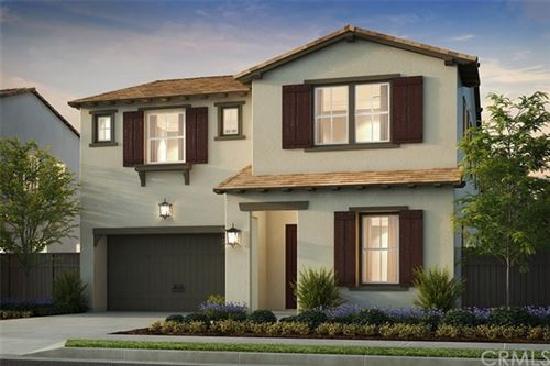 Photo of 121 Aqaurius, Irvine, CA 92618 (MLS # OC20194698)