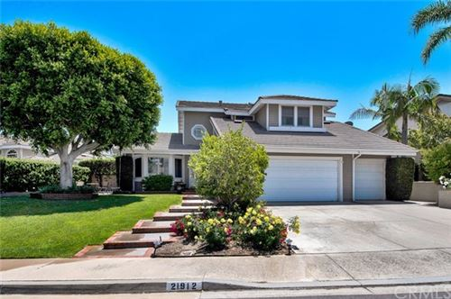 Photo of 21912 Drexel Way, Lake Forest, CA 92630 (MLS # OC21129698)