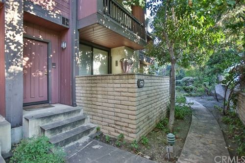 Photo of 21930 Marylee Street #53, Woodland Hills, CA 91367 (MLS # PW20198698)