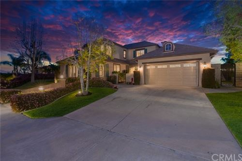 Photo of 8125 E Bailey Way, Anaheim Hills, CA 92808 (MLS # PW21052698)