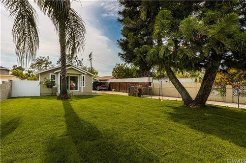 Photo of 1218 Maple Street, Santa Ana, CA 92707 (MLS # PW21131698)