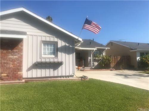 Photo of 350 La Plaza Drive, La Habra, CA 90631 (MLS # PW21234698)