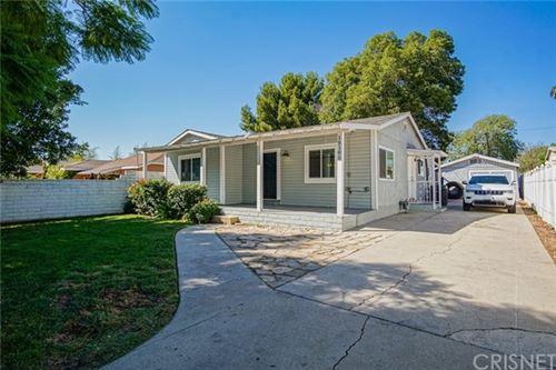 Photo of 15105 Nurmi Street, Sylmar, CA 91342 (MLS # SR20219698)