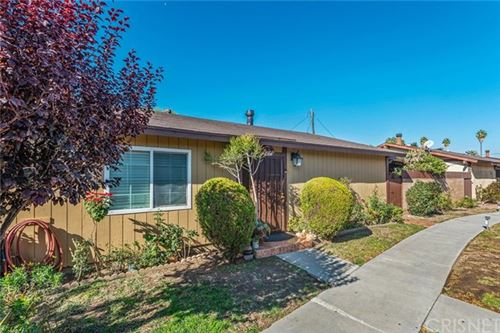 Photo of 20929 Gault Street, Canoga Park, CA 91303 (MLS # SR20246698)