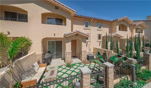 Photo of 1218 Vista Heights Court, Newbury Park, CA 91320 (MLS # SR21070698)