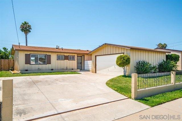 1316 Elm, Chula Vista, CA 91911 - #: 200040698
