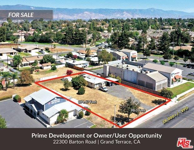 22300 Barton Road, Grand Terrace, CA 92313 - MLS#: 20668698