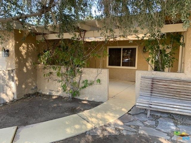 37602 Palo Verde Drive, Cathedral City, CA 92234 - #: 21692698