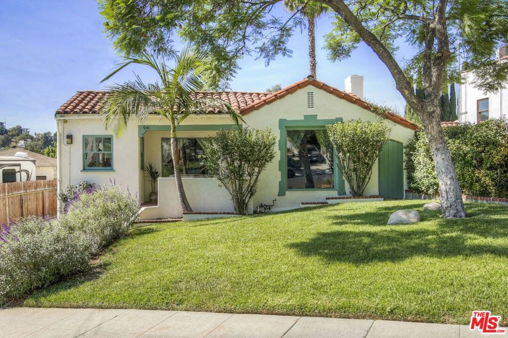 941 N Avenue 49, Los Angeles, CA 90042 - MLS#: 21790698