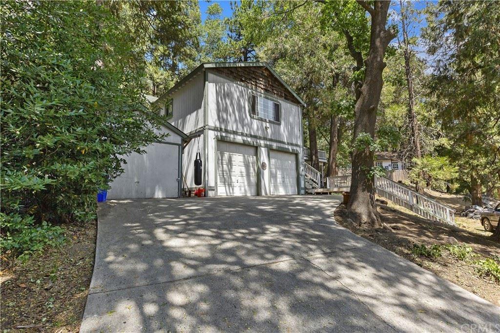 21790 Buckthorne Drive, Cedarpines Park, CA 92322 - MLS#: EV21153698