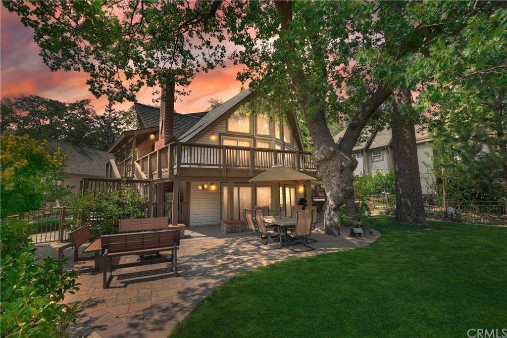 128 Brentwood Drive, Lake Arrowhead, CA 92352 - MLS#: EV21191698
