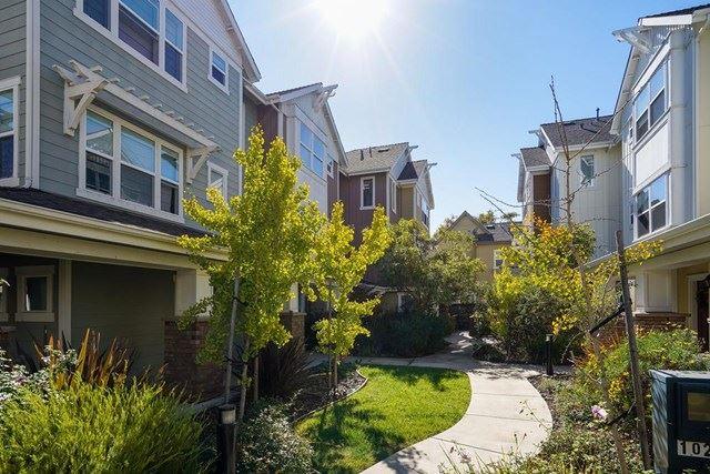 1102 Hummingbird Lane, San Mateo, CA 94402 - #: ML81815698