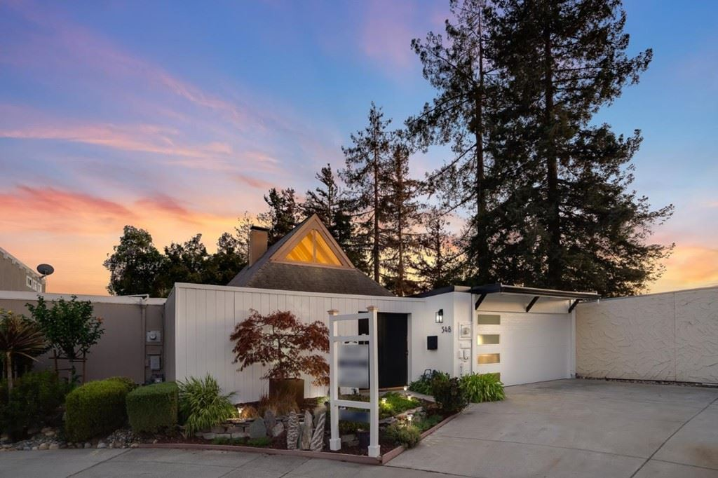 548 Cashmere Court, Sunnyvale, CA 94087 - MLS#: ML81862698