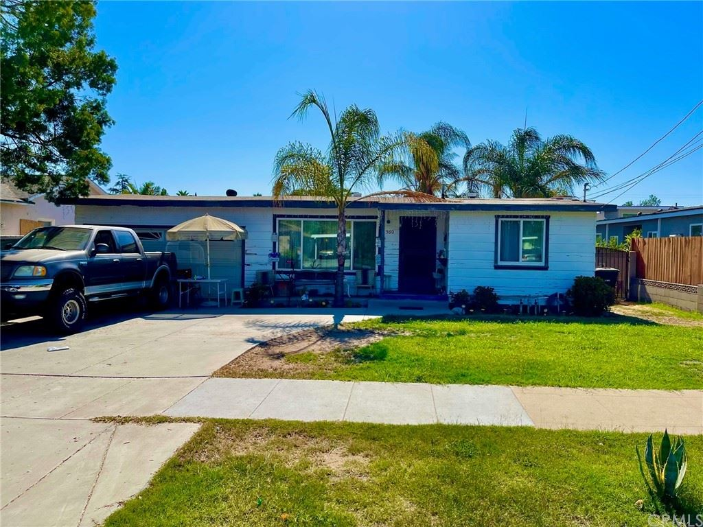 560 N Cambridge Street, Orange, CA 92867 - MLS#: ND21163698