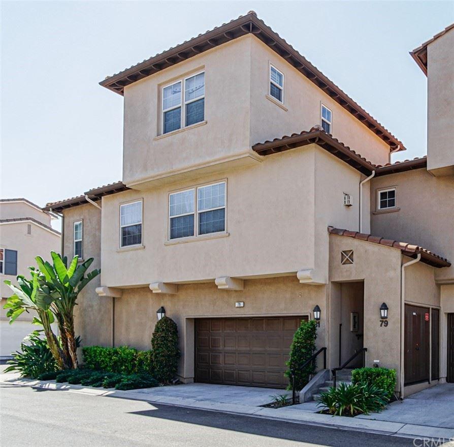 79 Duet, Irvine, CA 92603 - MLS#: NP21203698