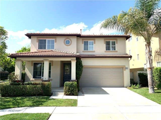 35 Heatherton, Irvine, CA 92602 - MLS#: OC20195698