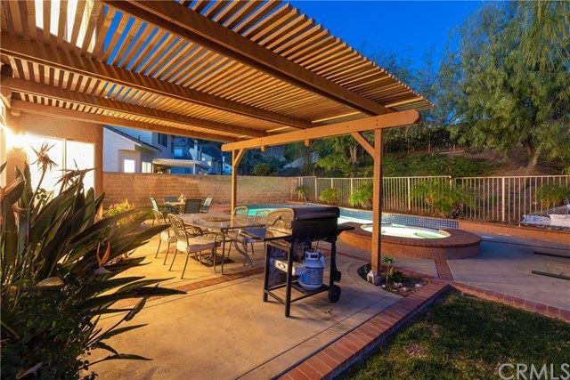 Photo of 20862 Porter Ranch Road, Rancho Santa Margarita, CA 92679 (MLS # OC21044698)